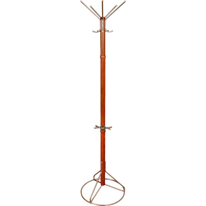 Вешалка напольная Leset Маро-1 вишня