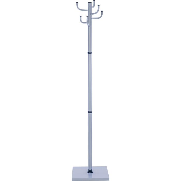 Вешалка напольная Leset Этно-1 серый