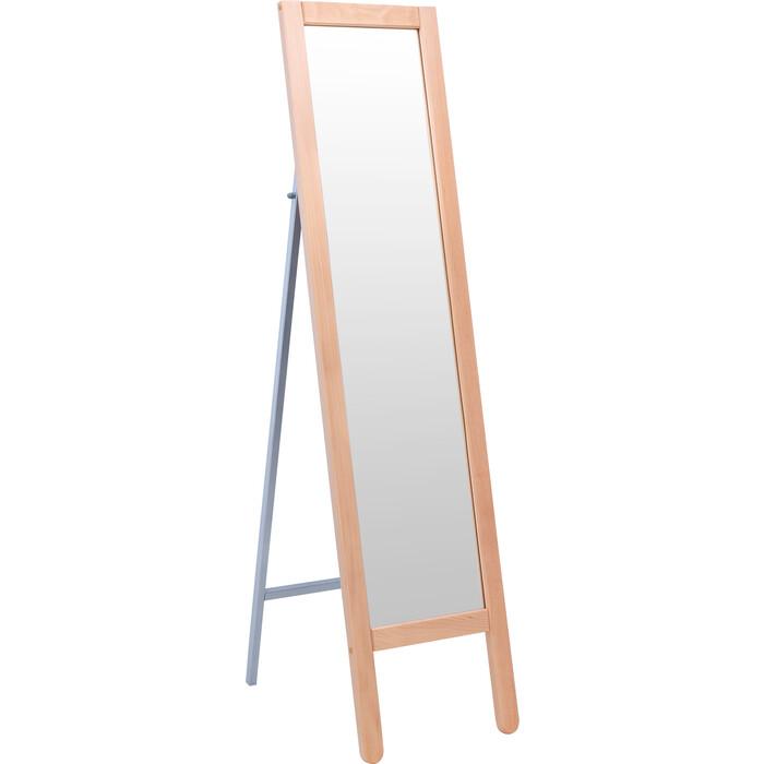 Фото - Зеркало напольное Leset Фиора прозрачный лак полка для обуви leset фиора венге алюминий металлик
