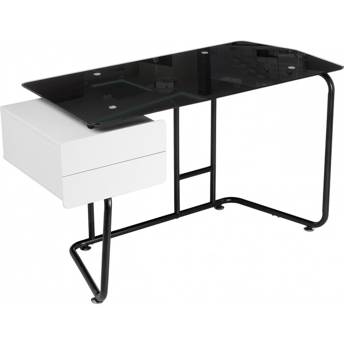 Компьютерный стол Woodville Desk черный