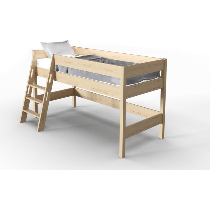 Кровать Anderson Линда сосна 80x190