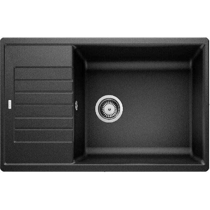 Кухонная мойка Blanco Zia XL 6 S Compact черный (526019)