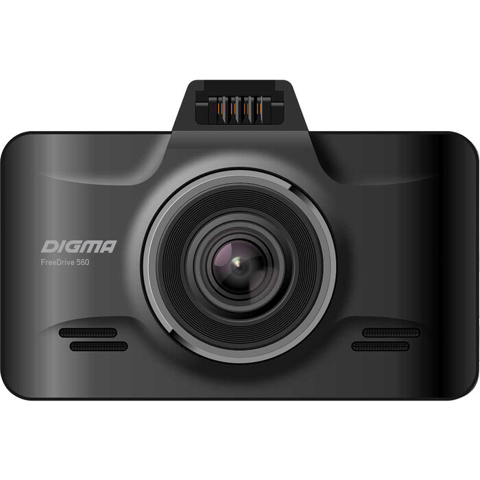 Видеорегистратор Digma Digma FreeDrive 560 видеорегистратор digma freedrive action 4k wifi [fdac4w]