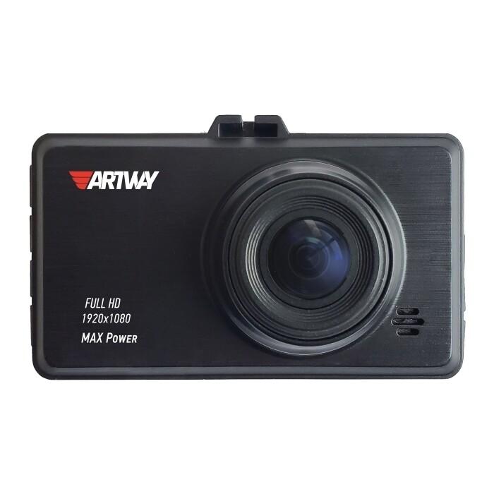Видеорегистратор Artway AV-400 недорого