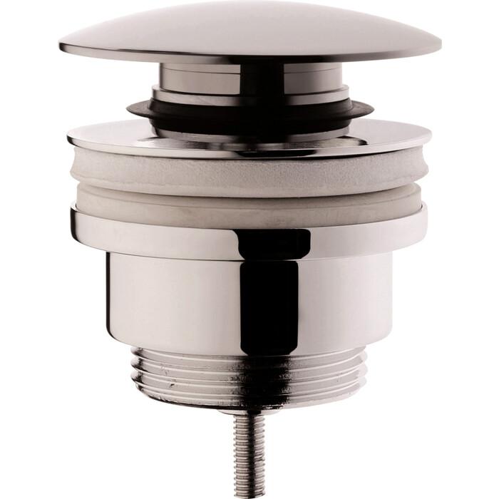 Донный клапан Vitra Origin с переливом нажимной (A45149)