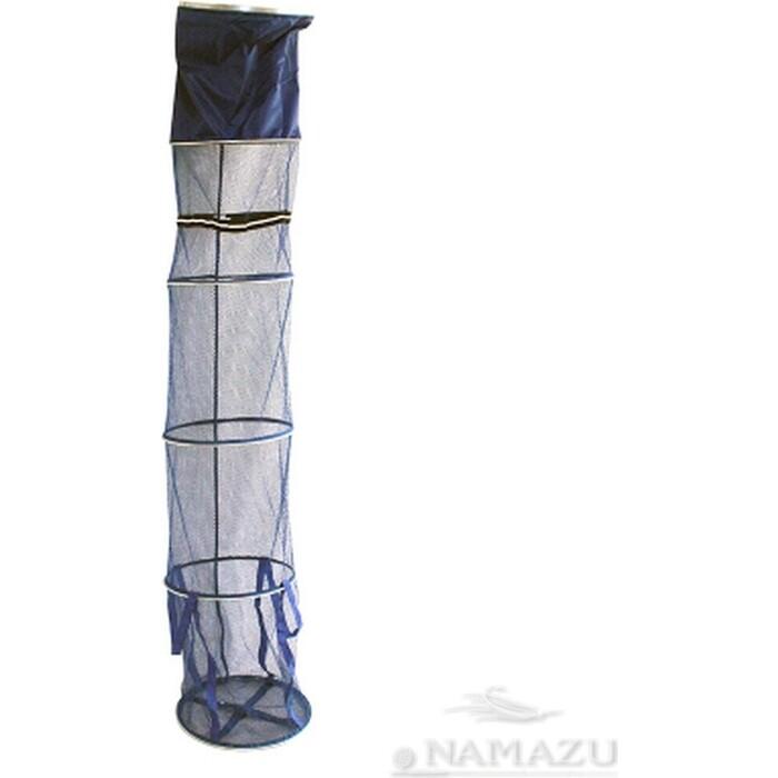 Садок Namazu SP, d - 50 см, L - 300 см, круглый, в чехле