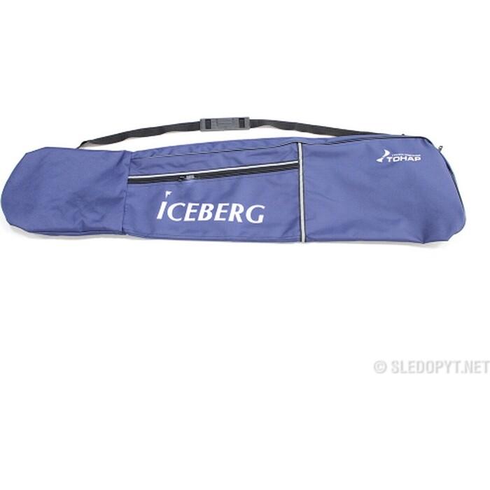 Чехол для ледобура Тонар ICEBERG ф130 15