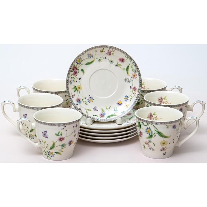 Чайный сервиз 12 предметов Balsford (181-44001)