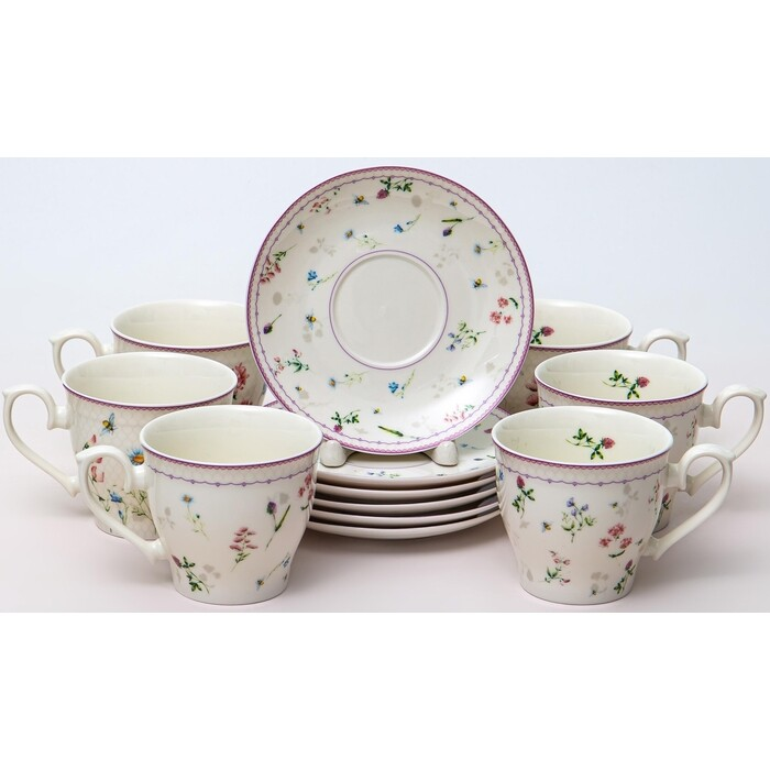 Чайный сервиз 12 предметов Balsford (182-44001)