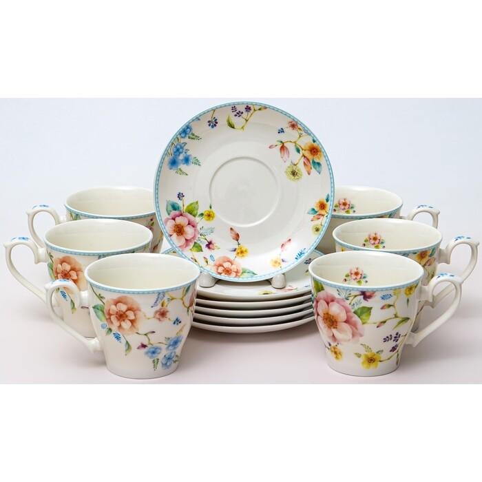 Чайный сервиз 12 предметов Balsford (183-44001)