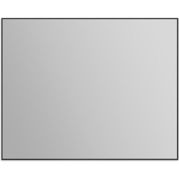 Зеркало BelBagno 100 (SPC-AL-1000-800 Nero)