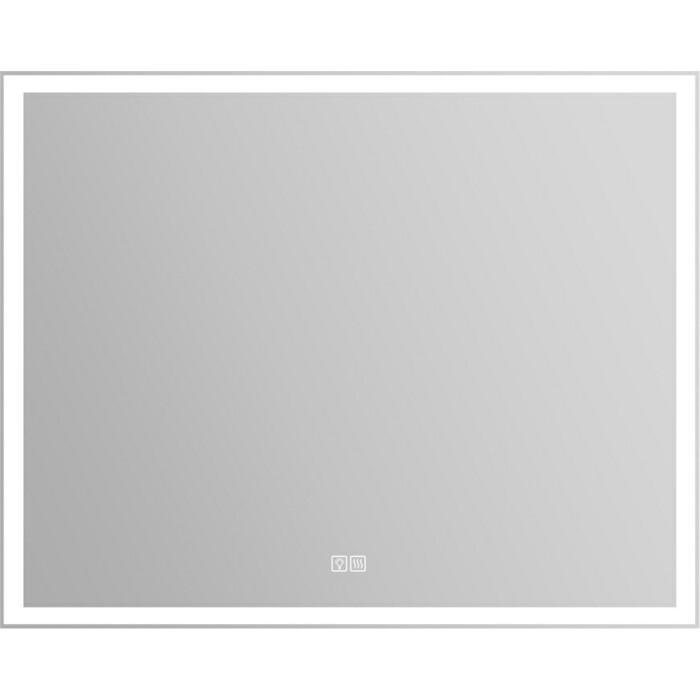 Зеркало BelBagno Spc-Grt 100 с подсветкой, сенсор, подогрев (SPC-GRT-1000-800-LED-TCH-WARM)