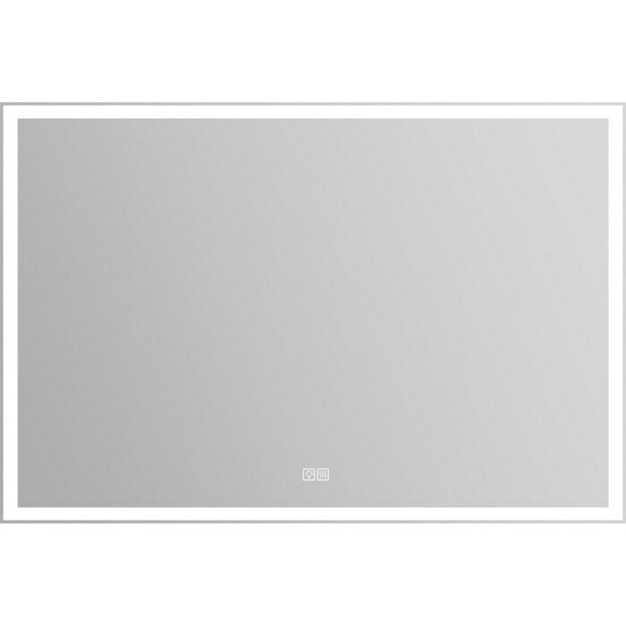 Зеркало BelBagno 120 с подсветкой (SPC-GRT-1200-800-LED-TCH-WARM)