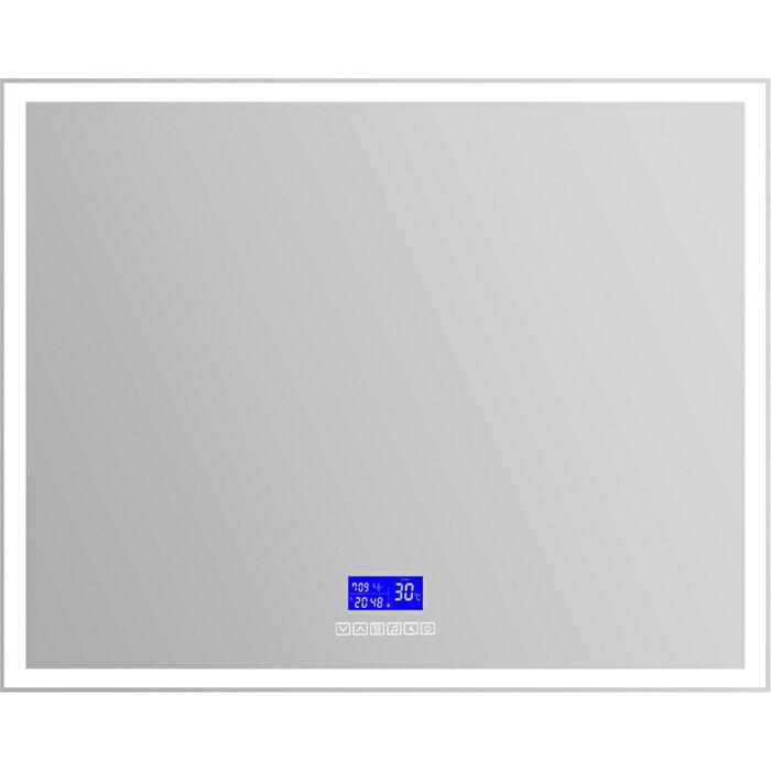 Зеркало BelBagno 100 с подсветкой (SPC-GRT-1000-800-LED-TCH-RAD)