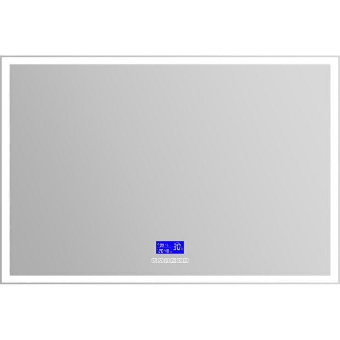 Зеркало BelBagno 120 с подсветкой (SPC-GRT-1200-800-LED-TCH-RAD)