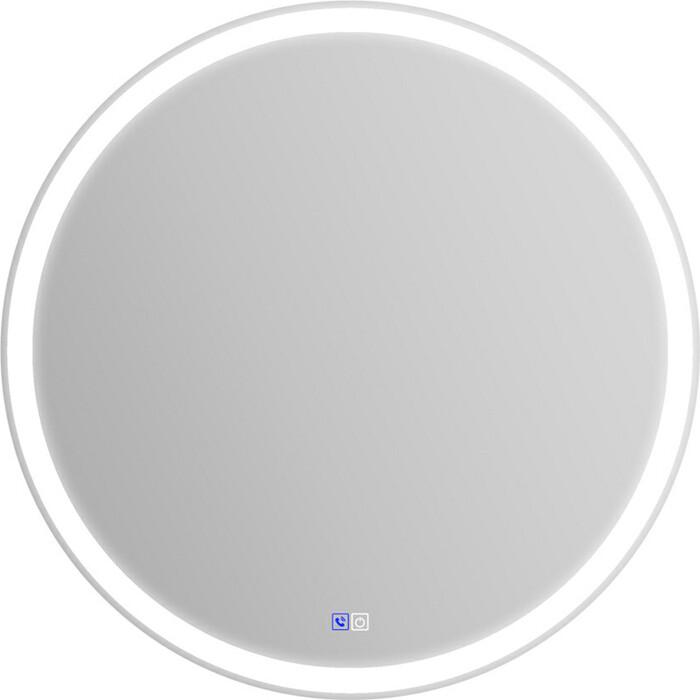 Зеркало BelBagno 70 с подсветкой (SPC-RNG-700-LED-TCH-PHONE)