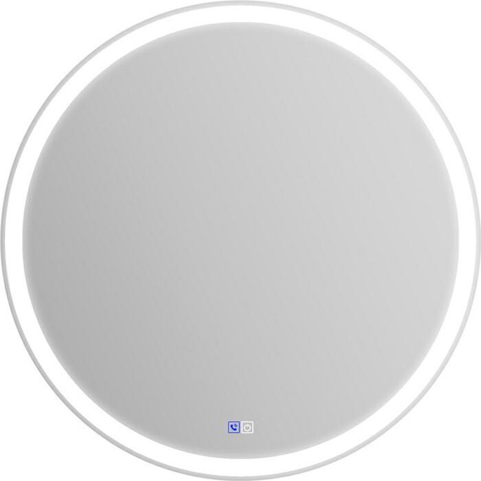 Зеркало BelBagno 80 с подсветкой (SPC-RNG-800-LED-TCH-PHONE)
