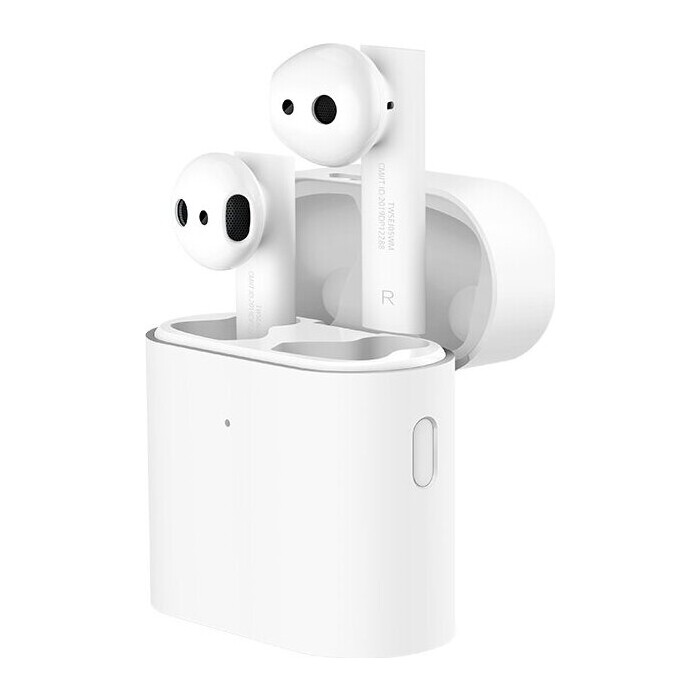 Наушники Xiaomi Mi True Wireless Earphones 2S TWSEJ07WM (BHR4208GL)
