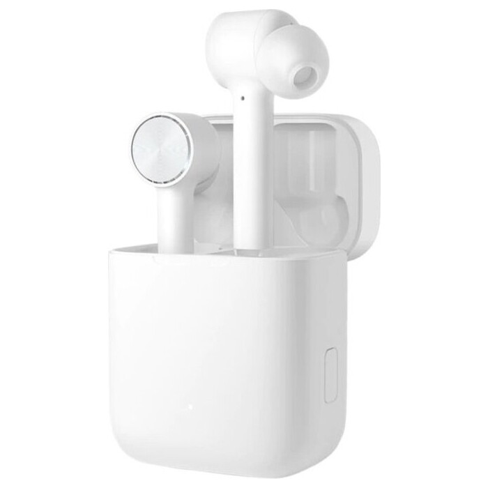 Наушники Xiaomi Mi True Wireless Earphones Lite white (BHR4090GL)