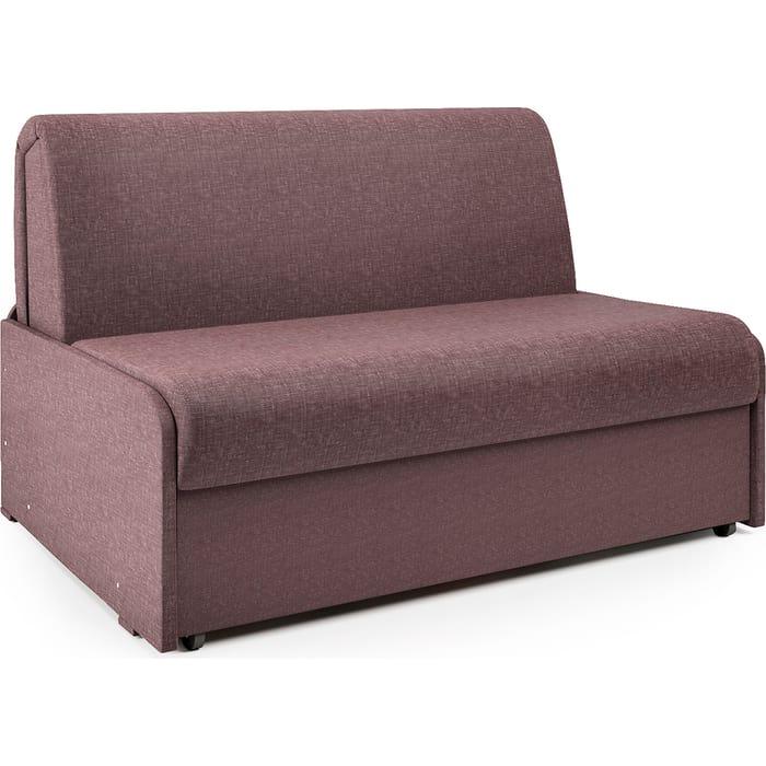 Диван-кровать Шарм-Дизайн Коломбо БП 120 латте