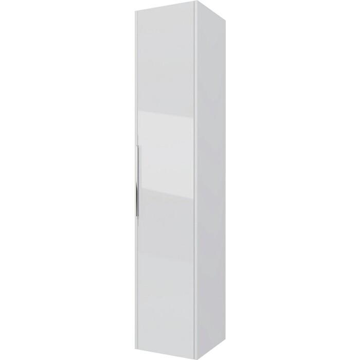 Пенал Dreja Prime 35 универсальный, белый глянец (99.9303)