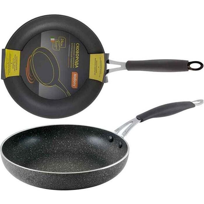 Сковорода Mallony 24 см MARMO-PAN-24 (2540)