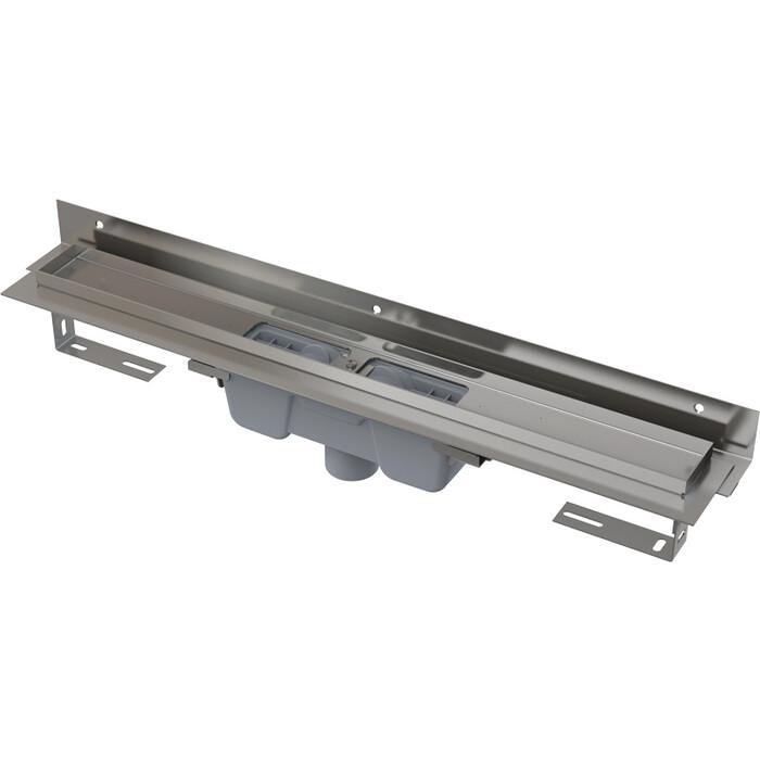 Душевой лоток AlcaPlast Flexible с регулируемым краем к стене (APZ1004-850)