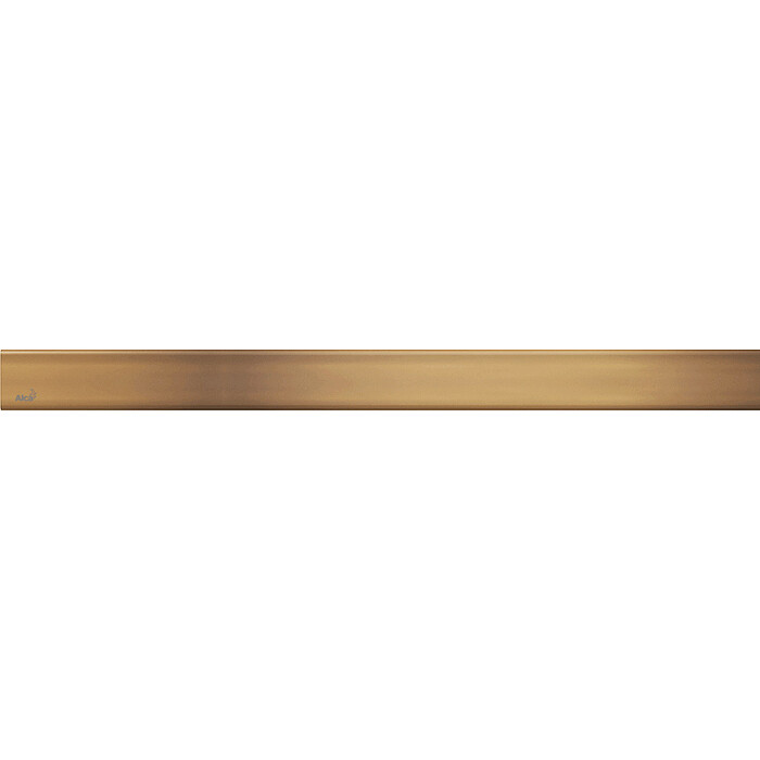 Решетка AlcaPlast Design бронза (DESIGN-300ANTIC)