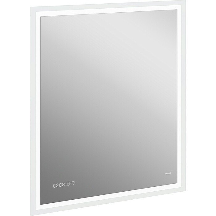 Зеркало Cersanit Led 080 Design Pro 70x85 с подсветкой (KN-LU-LED080*70-p-Os)