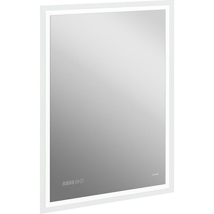 Зеркало Cersanit Led 080 Design Pro 60x85 с подсветкой (KN-LU-LED080*60-p-Os)