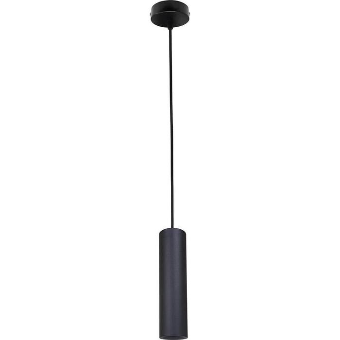 Светильник ЭРА Подвесной светодиодный PL1 COB- 10 BK 300 Б0041505