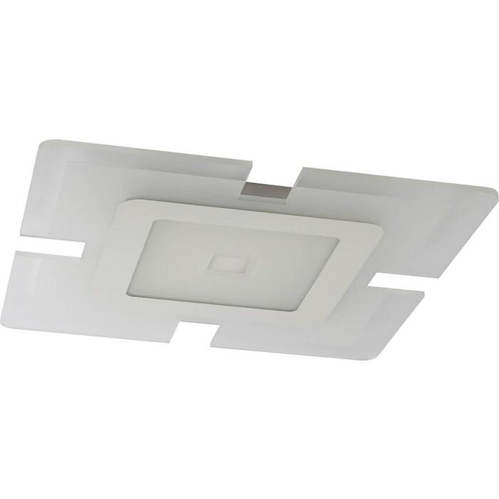 Светильник ЭРА Потолочный светодиодный SPB-6 Geo 1 RC 55 Б0043861