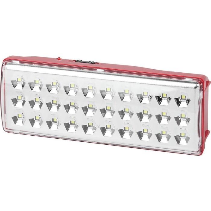 Светильник ЭРА Настенный светодиодный аварийный DPA-101-0-20 Б0044400