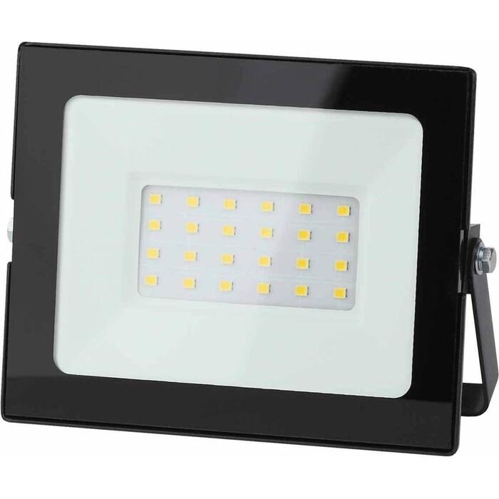 Прожектор ЭРА светодиодный 30W 3000К LPR-021-0-30K-030 Б0043559