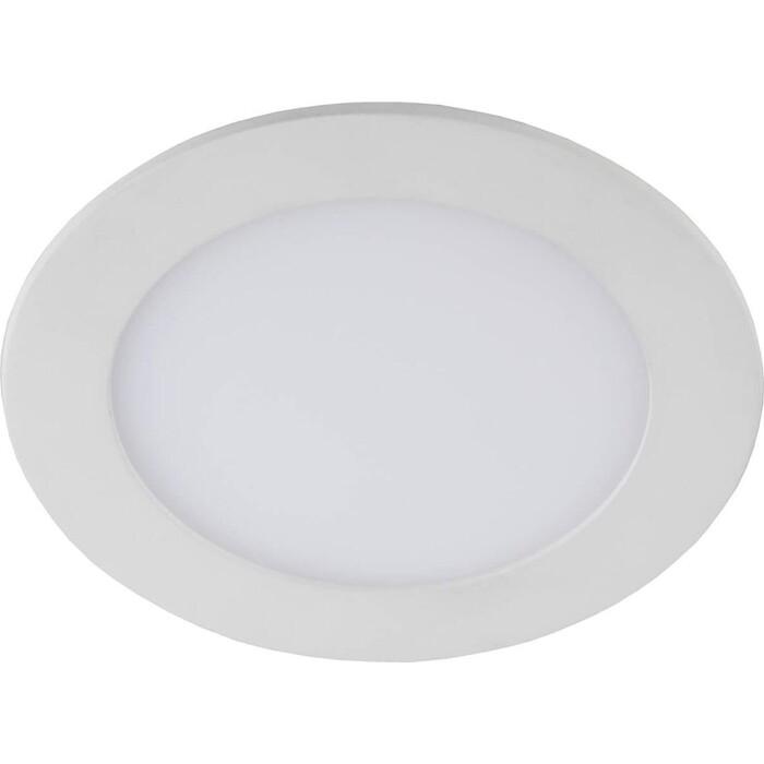 Светильник ЭРА Встраиваемый светодиодный LED 1-12-4K/LM Б0046896