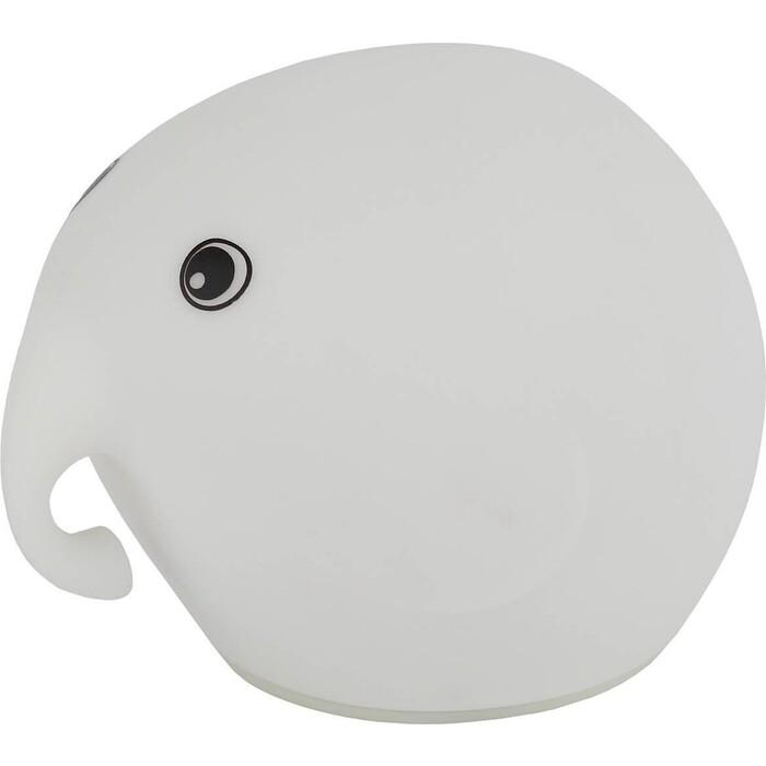 Лампа ЭРА Настольная NLED-418-2W-W Б0044559