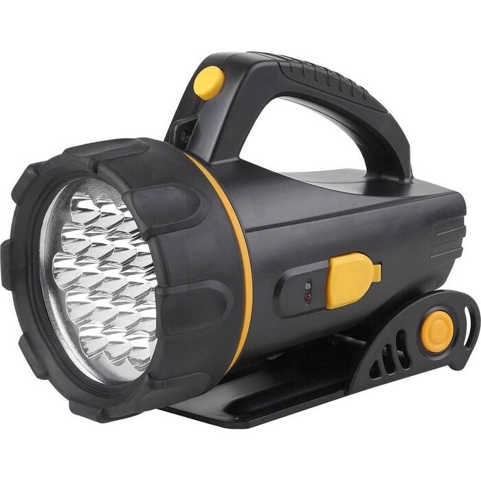 Фонарь ЭРА прожектор светодиодный аккумуляторный 205x165 110 лм FA18E C0031354
