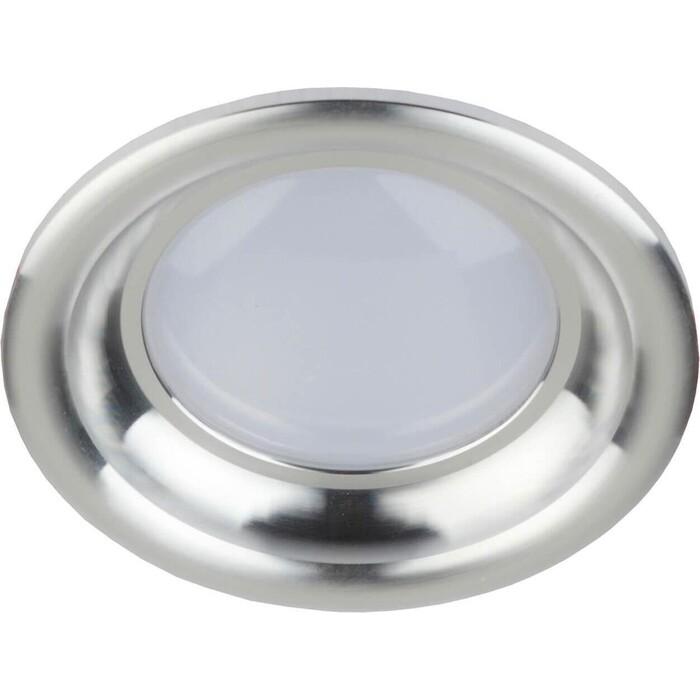Светильник ЭРА Встраиваемый светодиодный KL LED 17-7 S Б0030405
