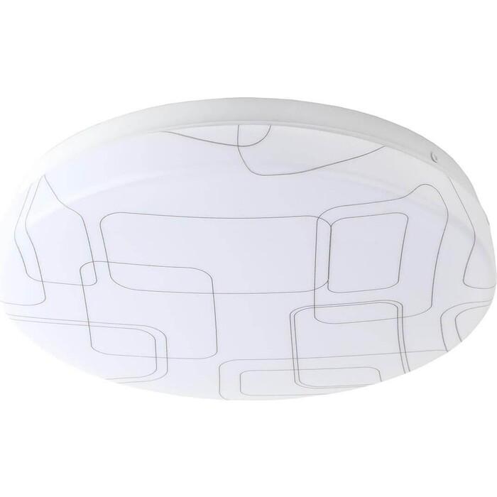 Светильник ЭРА Потолочный светодиодный SPB-6-slim 2-15-4K Б0043817