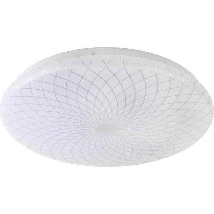 Светильник ЭРА Потолочный светодиодный SPB-6-slim 3-24-4K Б0043825