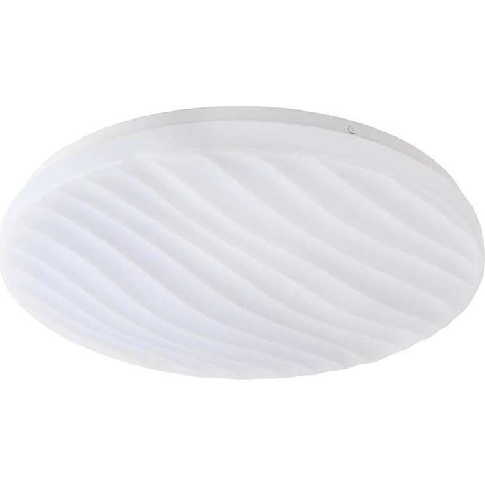 Светильник ЭРА Потолочный светодиодный SPB-6-slim 4-24-4K Б0043828