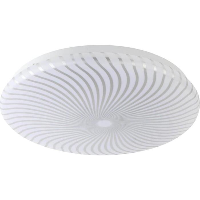 Светильник ЭРА Потолочный светодиодный SPB-6-slim 8-18-4K Б0043815