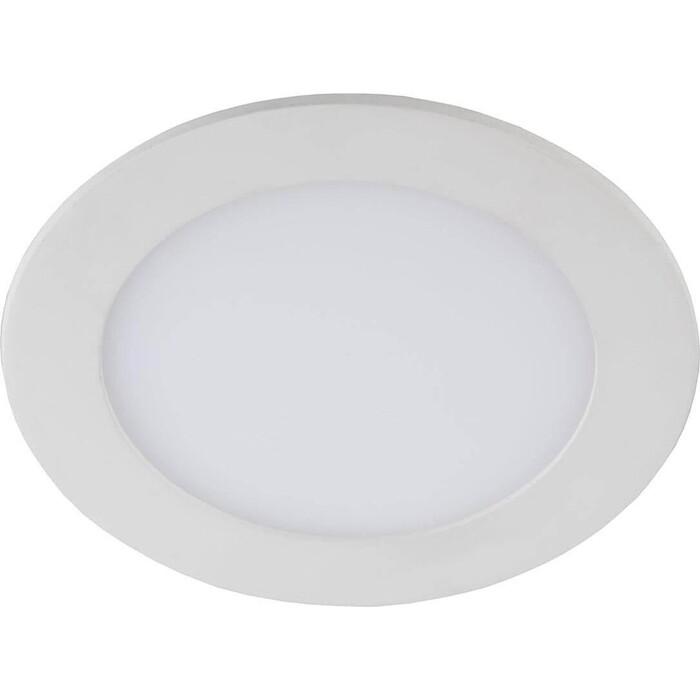 Светильник ЭРА Встраиваемый светодиодный LED 1-6-6K/1 Б0046904