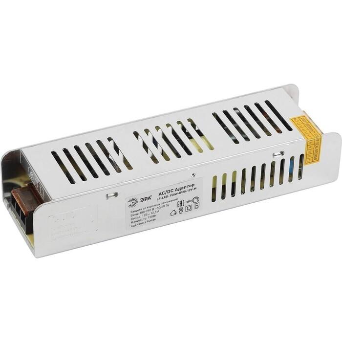Блок питания ЭРА 24V 150W IP20 6,25A LP-LED-150W-IP20-24V-M Б0044747