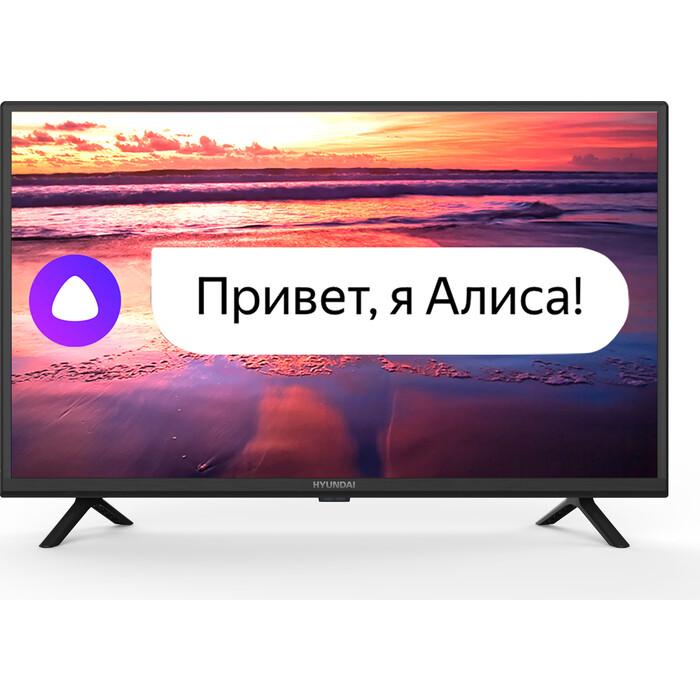 Фото - LED Телевизор Hyundai H-LED32FS5001 hyundai h led32fs5001 32 черный