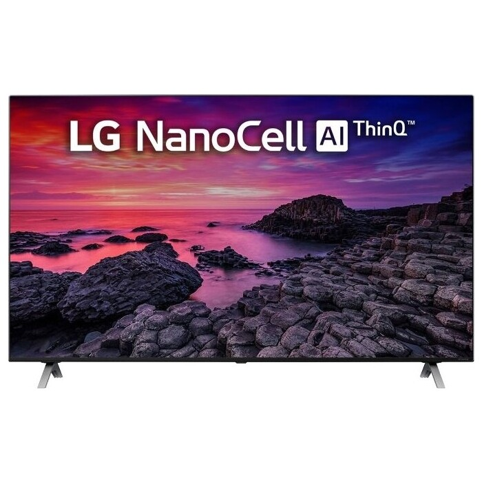 LED Телевизор LG 65NANO906NA NanoCell