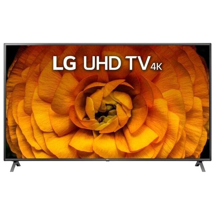 LED Телевизор LG 86UN85006