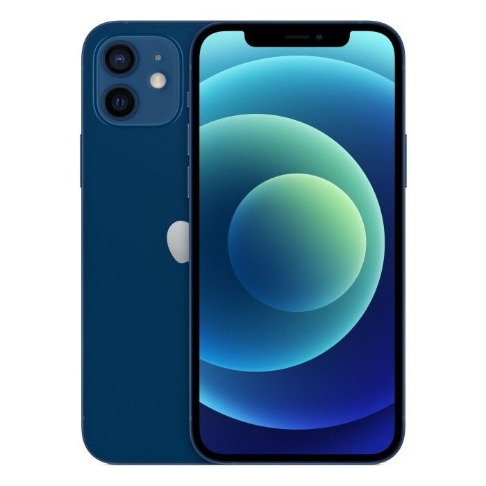 Смартфон Apple iPhone 12 mini 128Gb blue