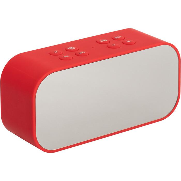Портативная колонка HARPER PS-030 red