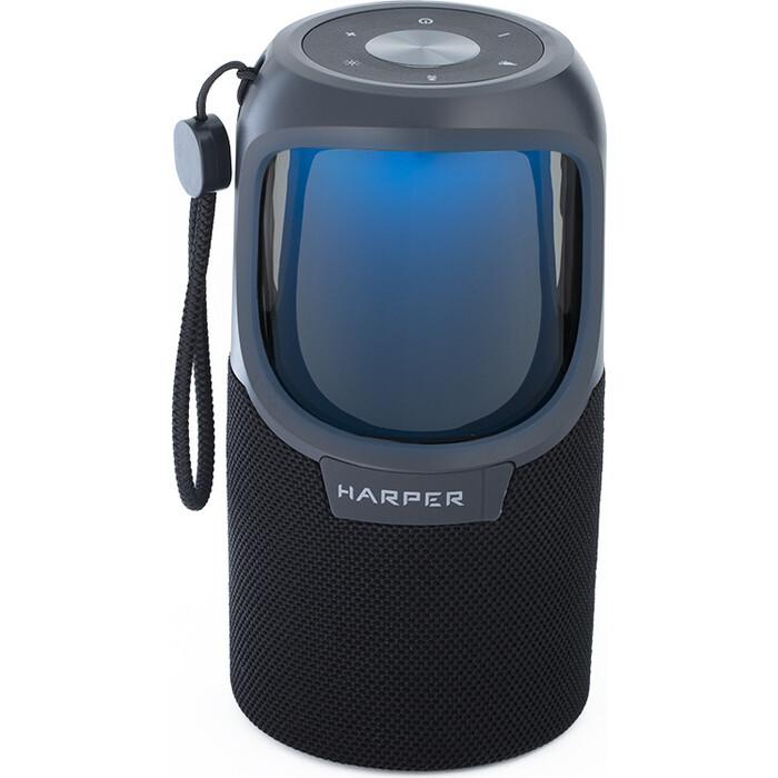 Портативная колонка HARPER PSL-021
